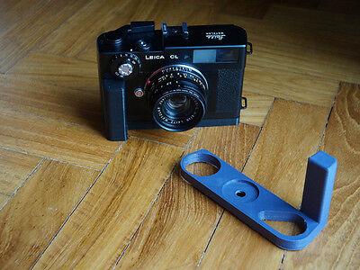 Пленочные фотокамеры Leica CL Hand Grip