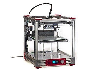 Ultimaker 2 clone -3D printer t-slot frame kit -PDtech 2020 extrusion metal only