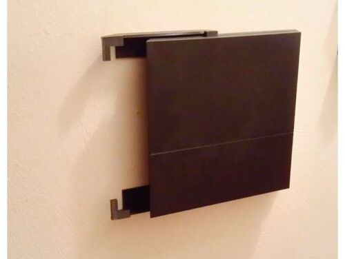 PS4 (Original) Wall Mount - MADE IN USA - PlayStation