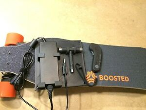 WANTED: ANY/ALL BOOSTED BOARD ACCESSORIES