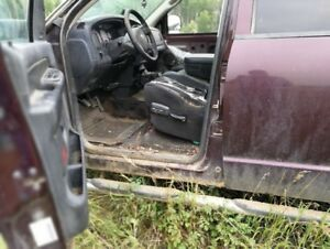 2004 Dodge Power Ram 2500 Parts Pickup Truck