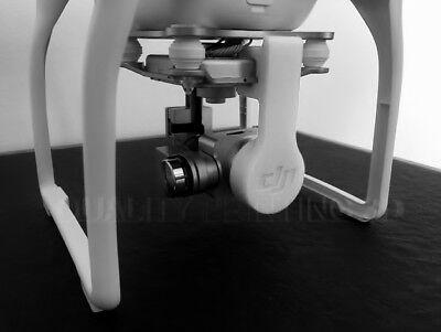 DJI Phantom 3 Standard Combined Lens cover Gimbal lock  safety