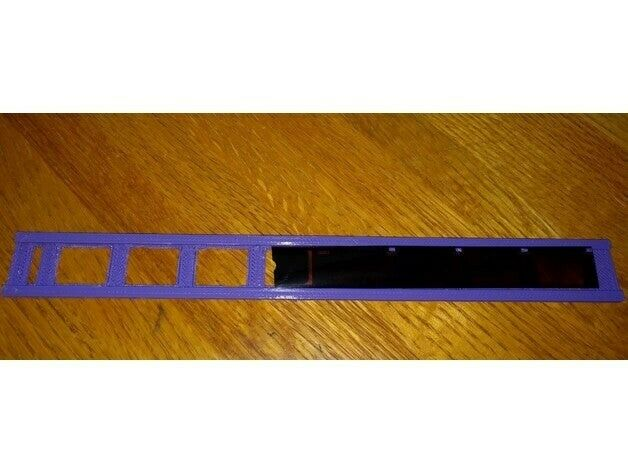 110 film negative holder - 35mm
