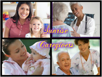 Filipino Caregiver Available to Work for you Immediately.