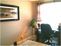 Kanata Lakes -- Furnished Room for Rent