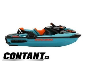 2019 Sea-Doo SPORTS NAUTIQUES WAKE PRO 230