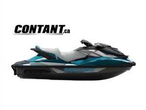 2018 Sea-Doo PLAISANCE GTI 155 SE