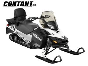 2018 Ski-Doo Expedition Expedition Sport 550 Fan E.S