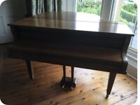 Baby Grand Piano - Hofmann and Czerny Free to good home