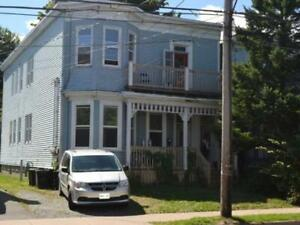 May 1 - Aug 31 - Sublet  Attn: Students Dalhousie or SMU