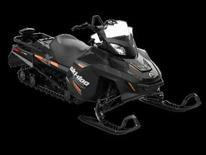 2018 BRP Expedition Xtreme 800R E-Tec E.S