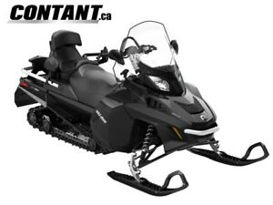 2018 Ski-Doo Expedition Expedition LE 1200 4-Tec E.S