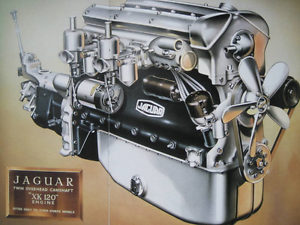 Jaguar XK Engine Aldgate Adelaide Hills Preview