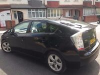 PRISTINE CONDITION**TOYOTA PRIUS--UBER READY—PCO-- ONLY £99 P/W-RENT/HIRE TODAY-