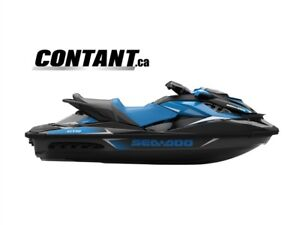 2018 Sea-Doo PERFORMANCE GTR 230