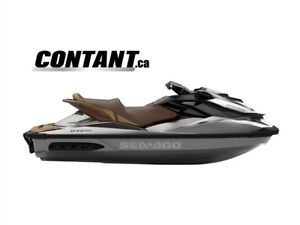2018 Sea-Doo PLAISANCE GTI 155 LTD