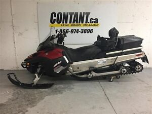 2010 Ski-Doo Expedition se 1200
