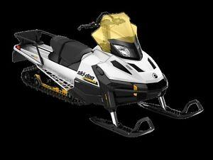2017 Ski-Doo TUNDRA LT 550 F