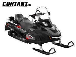 2018 Ski-Doo Skandic Skandic WT 900 Ace E.S