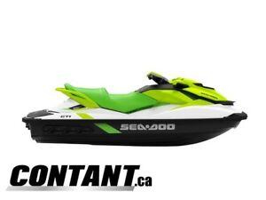 2019 Sea-Doo PLAISANCE GTI 900 HO ACE
