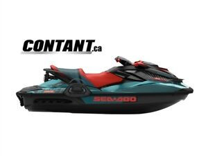2018 Sea-Doo SPORTS NAUTIQUES Wake 155