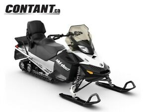 2020 Ski-Doo Expedition Expedition Sport 550F