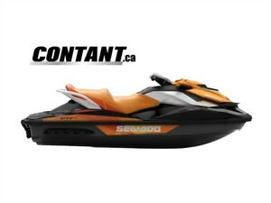 2018 Sea-Doo PLAISANCE GTI 130 SE