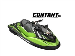 2018 Sea-Doo PLAISANCE GTR-X 230