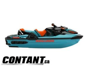 2019 Sea-Doo SPORTS NAUTIQUES WAKE PRO 230 Systeme audio