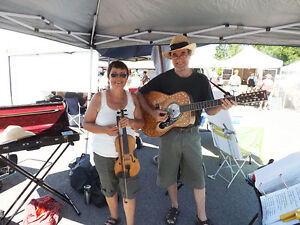 Music Lessons Violin/Fiddle,Guitar,Mandolin,Ukulele,Keyboard Peterborough Peterborough Area image 4