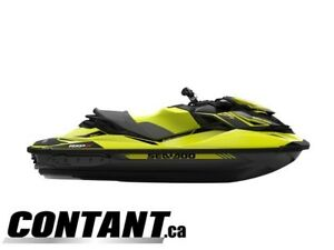 2019 Sea-Doo PERFORMANCE RXP-X 300