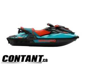 2019 Sea-Doo SPORTS NAUTIQUES WAKE 155