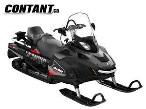 2018 Ski-Doo Skandic Skandic SWT 900 Ace E.S