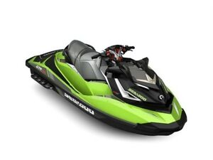 2017 Sea-Doo PLAISANCE GTR-X 230