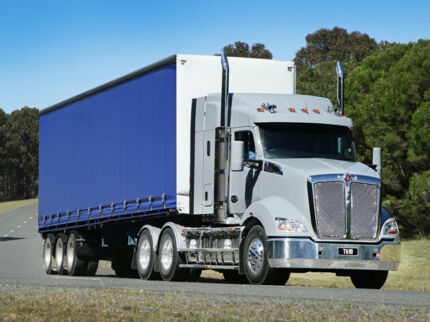 HC Local Road Ranger Gearbox - Required for 2 Week assignment Smithfield Parramatta Area Preview