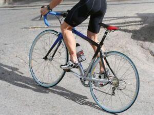 TCR Alliance A0 Giant Road/Triathlon Racing Bike