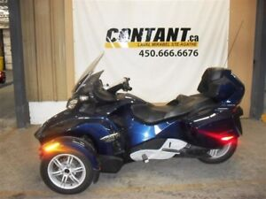 2010 Can-Am RT (Modele Touring) RT-S se5