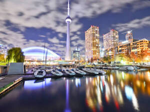 Luxurious 1Bed(+Den), All Over Toronto ,Sheppard,DownTown,Yong..