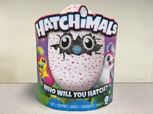 Hatchimal - will ship to you