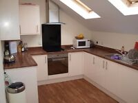 Newly Refurbished and Furnished Two Bed Apartment Available In Nottingham City Centre