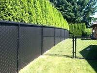 Chain Link,Wood,Ornamental and Barb Wire Fencing Experts