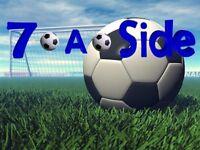 7 aside football