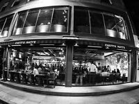 Looking for Back of House staff - Kitchen Porters / Night/Day Cleaner - Soho / Mayfair / Marylebone