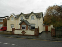 Baileys Lane L26 - Lovely Two bed cottage to let with conservatory, off road parking