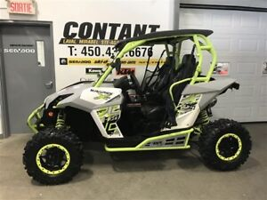 2015 COTE A COTE  Maverick  VCC Maverick X DS 1000 Turbo