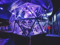 Crystal Maze tickets x2, Wed 18 Jan 2017, 9pm