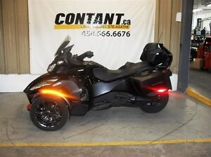 2016 Can-Am Can-Am Spyder RT-S Special Series