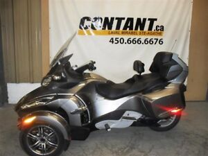 2012 Can-Am RT (Modele Touring) RT-S SE5