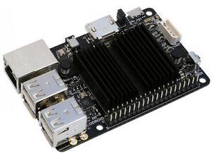Odroid C2 single board computer / Kodi / Home Theatre PC / HTPC