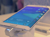 WANTED SAMSUNG GALAXY S6 EDGE